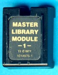 M01 - Master Library